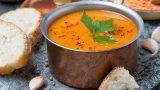 İçinizi Isıtır: Kırmızı Mercimek Çorbası