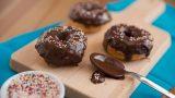 Evde Donut Yapmanın Püf Noktaları Nelerdir?