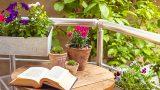 Daha Kullanışlı Ve Daha Şık Balkonlar İçin 4 Küçük Öneri