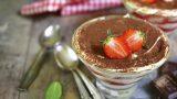 Meyve Aşkına: Çilekli Tiramisu