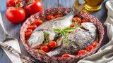 Balık Sezonunu Açıyoruz: Çipuralı 6 Nefis Tarif