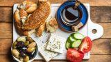 Geç Kahvaltıların da Yıldızı: Simit