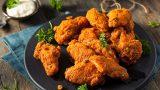 Tadı Sosuyla Güzel: Çıtır Tavuk Kanatları