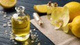 Limon Yağı Nedir, Faydaları Nelerdir?