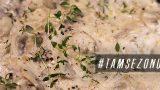 Gelsin Makarnalar: Kremalı Mantar Sos