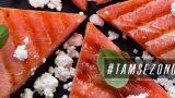 Yaz Kahvaltısı: Peynirli Karpuz Dilimleri
