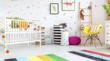 Bebeğinizin Odaları İçin 9 Güzel Fikir