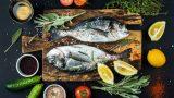 Hangi Mevsimde Hangi Balık Yenir