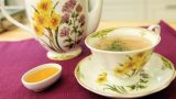 Gribe İyi Gelen Bitki Çayı Tarifleri