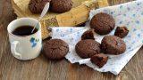 Çay Keyfi: Kakaolu Fındık Kremalı Kurabiye
