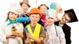Tatilde Çocukların El Becerilerini Geliştirecek El Sanatları