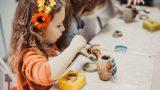 Mutlu Bir Çocuk Nasıl Yetişir9Öneri