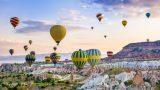Bu Sıralar Tam Gidilesi Yer Kapadokya Hakkında 10 İlginç Bilgi