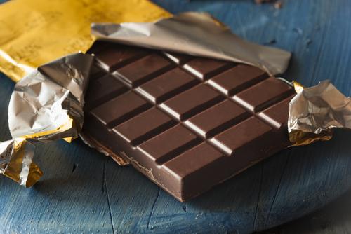Pastaların Vazgeçilmezi Ganaj Çikolata Nasıl Yapılır?