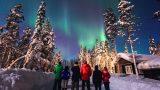 Kuzey Işıkları Hakkında 10 Bilgi