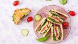 Az Kalorili Bahar Piknikleri: Hafif Bir Sandviç İçin İpuçları