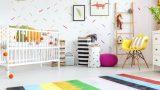 Bebek Odasında Bulunması Gereken 6 Eşya