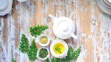 Moringa Çayı ile Tanışın