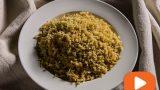 Her Yemeğe Dost: 4 Farklı Pilav Tarifi