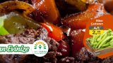Renkli Biberli, Bol Soğanlı: Ciğer Kavurma