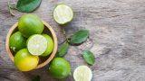 Yakından Tanıyın: Misket Limonu Hakkında Bilmeniz Gerekenler