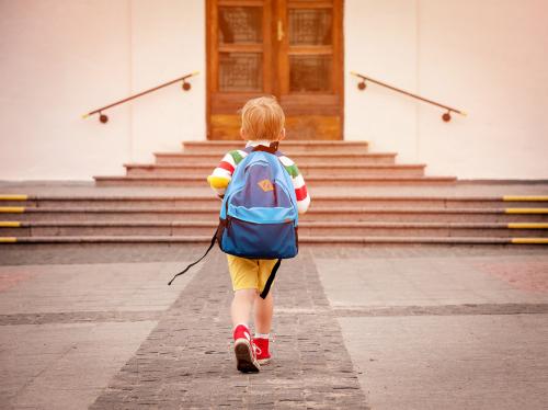 Yeni Dönemde Çocuğunu Okula Gönderecek Ailelere 6 Tavsiye