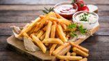 Nefis Patates Kızartmaları İçin 6 Püf Noktası