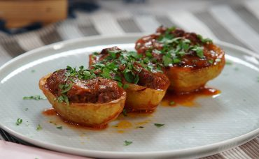 Patates Karnıyarık Tarifi