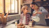 Çocuklara Sütü Sevdirmenin 6 Yolu