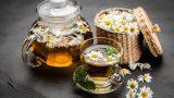 Papatya Çayının 7 Faydası