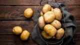 Patatesin Kararmaması için Ne Yapılır?