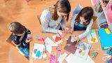 Boyama Yapmanın Çocuklara 6 Faydası