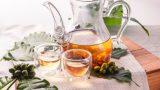 Kış Aylarını Sağlıkla Atlatmanıza Yardımcı 6 Bitki Çayı