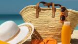 Plaj Çantanızda Mutlaka Bulundurmanız Gereken 5 İhtiyaç