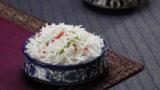 Basmati Pirincin 5 Faydası
