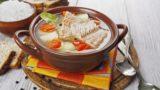 5 Püf Noktasıyla Balık Çorbası Yapımı